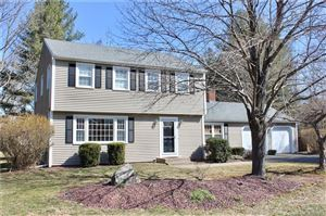 Photo of 10 Brentwood Drive, Cheshire, CT 06410 (MLS # 170167779)