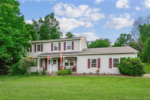 Photo of 54 Summit Farms Road, Southington, CT 06489 (MLS # 170249779)