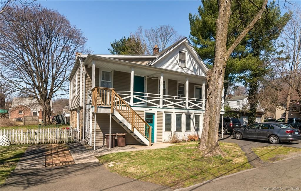 109 Monica Road, Greenwich, CT 06831 - MLS#: 170284779