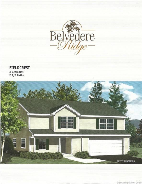 24B Woodside (Fieldcrest) Drive, Tolland, CT 06084 - #: 170403779