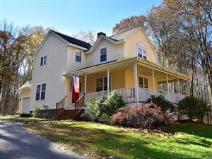 Photo of 227 Stearns Road, Mansfield, CT 06268 (MLS # 170031780)