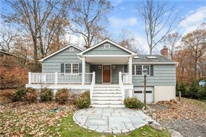 Photo of 72 CROOKED TRAIL, Norwalk, CT 06853 (MLS # 170035780)