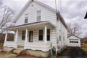 Photo of 25 Wilson Street, Windham, CT 06226 (MLS # 170053780)