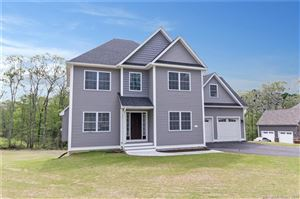 Photo of 103 Broad Meadow Rd., Colchester, CT 06415 (MLS # 170059780)