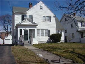 Photo of 16 Coolidge Street, Hartford, CT 06106 (MLS # 170069780)