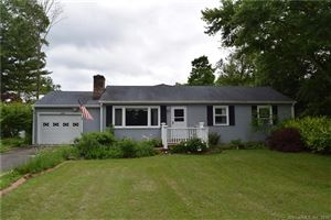 Photo of 7 Sycamore Lane, Brookfield, CT 06804 (MLS # 170091780)