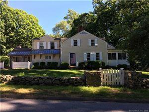 Photo of 75 Honey Hill Road, Wilton, CT 06897 (MLS # 170106780)