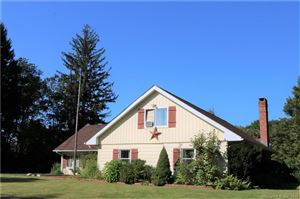 Photo of 187 North Street, Plymouth, CT 06782 (MLS # 170118780)