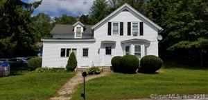 Photo of 524 Sterling Road, Sterling, CT 06377 (MLS # 170133780)