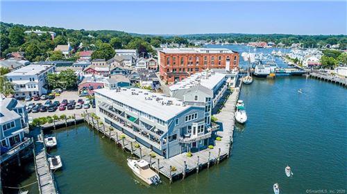 Photo of 47 Steamboat Wharf #47, Groton, CT 06355 (MLS # 170315780)