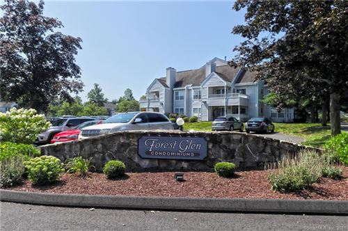 Photo of 15 Forest Glen Circle #19, Middletown, CT 06457 (MLS # 170423780)