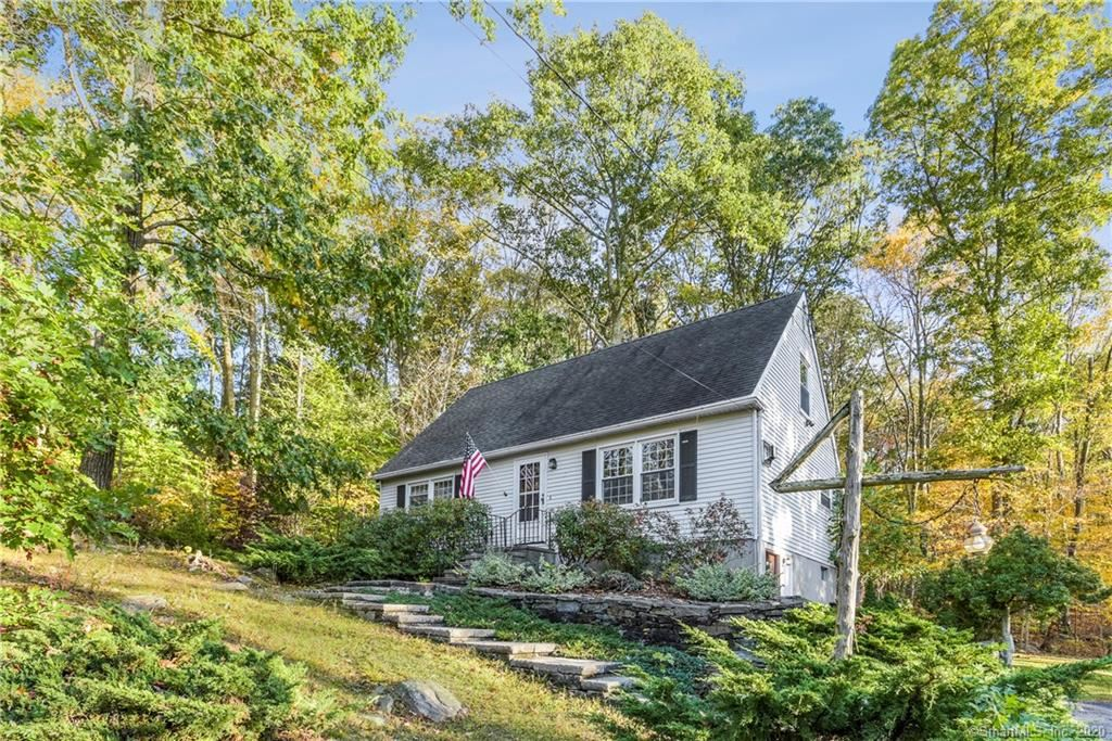 Photo of 28 Stanwoll Hill Road, Deep River, CT 06417 (MLS # 170347780)