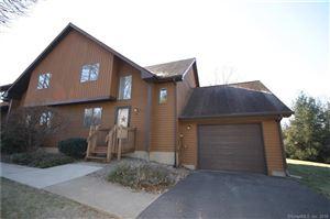 Photo of 105 Maple Avenue #46, Vernon, CT 06066 (MLS # 170058781)