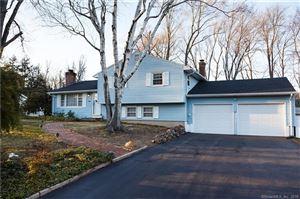 Photo of 440 Sheridan Drive, Cheshire, CT 06410 (MLS # 170070781)