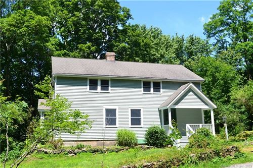 Photo of 41 Edmonds Road, Sherman, CT 06784 (MLS # 170203781)