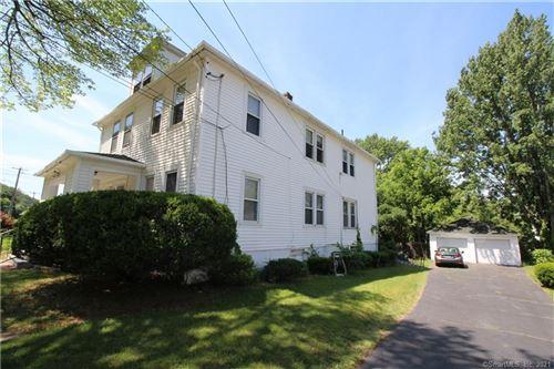 Photo of 161 Newington Avenue, Hartford, CT 06106 (MLS # 170409781)