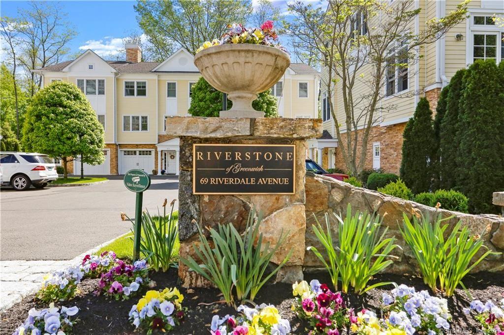 69 Riverdale Avenue #501, Greenwich, CT 06831 - MLS#: 170319781