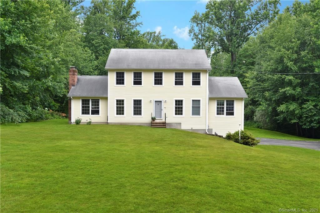 66 Hogs Back Road, Oxford, CT 06478 - #: 170416781