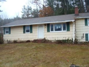 Photo of 4 Old Mill Drive, Canton, CT 06019 (MLS # 170036782)