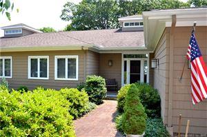 Photo of 11 Schuyler Lane #11, Bloomfield, CT 06002 (MLS # 170061782)
