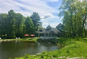 Tiny photo for 299 Ashpohtag Road, Norfolk, CT 06058 (MLS # 170073782)