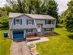 Photo of 11 Jonathan Place, Bloomfield, CT 06002 (MLS # 170093782)