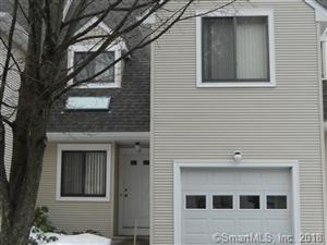Photo of 17 Garden Path #17, Farmington, CT 06032 (MLS # 170148782)