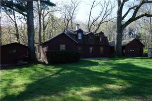 Photo of 127 Oil Mill Road, Waterford, CT 06385 (MLS # 170186782)