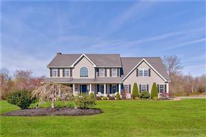 Photo of 153 Wheeler Farm Road, Watertown, CT 06795 (MLS # 170189782)