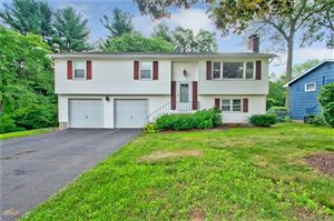 Photo of 886 Oak Street, East Hartford, CT 06118 (MLS # 170214782)