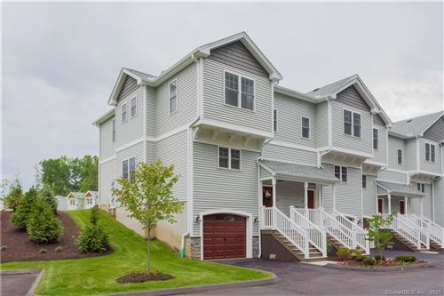 Photo of 24 Mill Pond Drive #16, Granby, CT 06035 (MLS # 170444782)