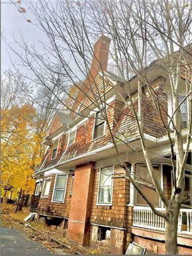 Photo of 51 Lorraine Street, Hartford, CT 06105 (MLS # 170446782)