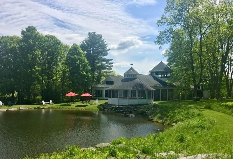 Photo for 299 Ashpohtag Road, Norfolk, CT 06058 (MLS # 170073782)