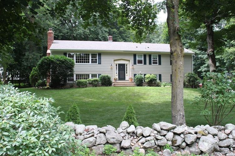 Photo for 397 White Oak Shade Road, New Canaan, CT 06840 (MLS # 99189782)