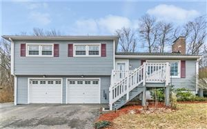 Photo of 15 Adams Drive, Plymouth, CT 06786 (MLS # 170048783)