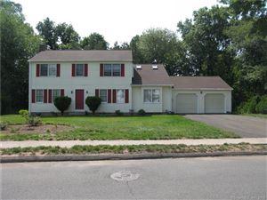 Photo of 50 Heritage Drive, Cheshire, CT 06410 (MLS # 170105783)
