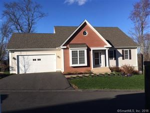 Photo of 3 Brookview Road #37, Cromwell, CT 06416 (MLS # 170115783)