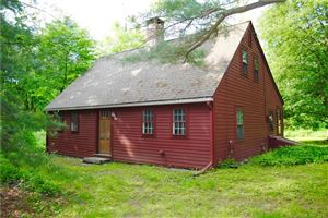 Photo of 180 Duck Hole Road, Madison, CT 06443 (MLS # 170121783)