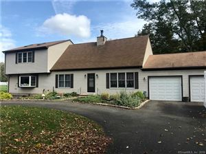Photo of 1 Woods Hill Road, North Branford, CT 06472 (MLS # 170242783)