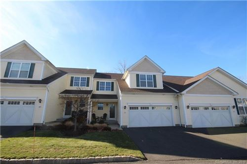 Photo of 191 Sycamore Drive #191, Prospect, CT 06712 (MLS # 170254783)