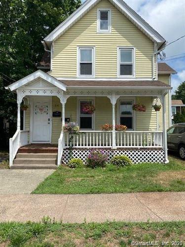 Photo of 54 Spring Street, Wallingford, CT 06492 (MLS # 170345783)