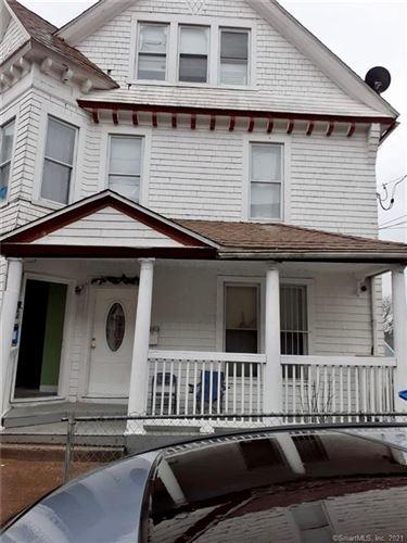 Photo of 49 Johnson Street, Waterbury, CT 06710 (MLS # 170388783)