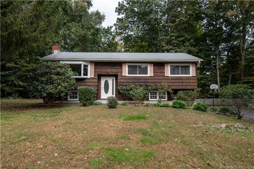 Photo of 48 Spruce Brook Road, Southbury, CT 06488 (MLS # 170442783)