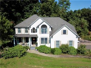 Photo of 8 Long Hill Drive, Somers, CT 06071 (MLS # 170129784)
