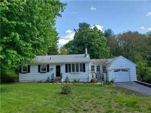 Photo of 19 Putting Green Road, Fairfield, CT 06825 (MLS # 170196784)