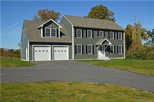 Photo of 298 Westchester Road, Colchester, CT 06415 (MLS # 170244784)