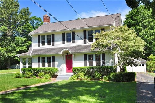 Photo of 394 North Main Street, Suffield, CT 06078 (MLS # 170269784)