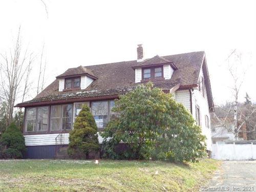 Photo of 160 White Oak Avenue, Plainville, CT 06062 (MLS # 170364784)