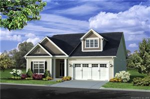 Photo of 89 Fieldstone Lane #168, Beacon Falls, CT 06403 (MLS # 170043785)
