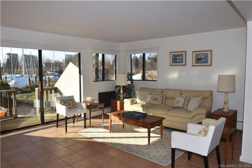 Photo of 73 Harbor Drive #413, Stamford, CT 06902 (MLS # 170262785)